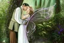 Fairies & Fae / by Camille Anderson