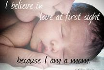 Love- Parent and Child / by Tambi Clardy