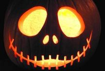 All Hallows Eve / Inspiration for My Favorite Holiday :) / by Celia Cheney