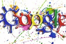 Google & Google+ / A collection of pins about things that you might not know about Google & Google+ (Google Plus) that may help to improve your online profile, drive some traffic or at the very least present some interesting content for you to pin or curate. / by Matt Crawford