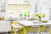 The Dream Kitchen / by Marnely Rodriguez-Murray