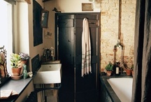 Bathroom / by Joanna Ballentine