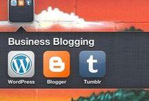 Blogging / by Matt Crawford