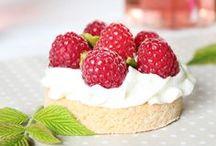 Dessert / by Solenne