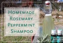DIY soaps, lotions, creams and beauty products / by Tambi Clardy