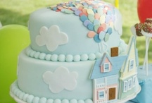 Cakes& Cake decorating / by Matricaria