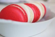 Cookies! And other sweet treats! / by Kara Bonavia