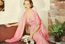 GORGEOUS FIFTIES/ SIXTIES!  / by Kay Droege