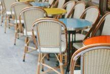 Paris Blogs & Articles  / Blogs on Paris and France that we enjoy regularly / by HiP Paris