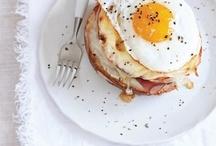 Breaky break ♥ breakfast ♥ brunch ♥ high tea ♥ yummies / breakfast pancakes tarts tartlets pies mini pie brunch tea tea parties ontbijt  / by Doedelie ♥♥ DUTCH ♥♥♥♥♥