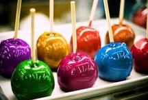 Apples ♥ apple pie ♥ apple tarts ♥ appeltaart ♥ appels / apples apple pie tarts pies cake cookies appels appeltaart appelcake  / by Doedelie ♥♥ DUTCH ♥♥♥♥♥
