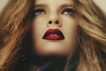 Make-up / by Arha Holt