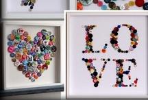 My to-do list - DIY / by Brittney Barber