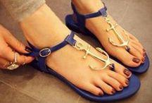 Size 10. / by anti ⚓️