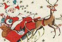 Christmas Graphics / Christmas Cards, Postcards, & Photos / by Whitney Hayes Shaw