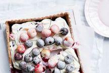 Sweet Treats / by Leonie M.