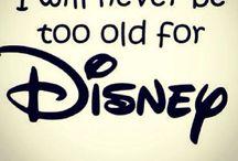 Disney! / by Jocellyn Ligocki