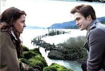 Twilight inspiration / by Rebecca Ryan