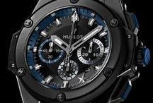 Watches / by Fernando Z