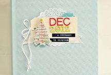 christmas / by Lisa Spangler
