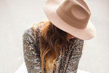 fashion & style / by Olivia Bucklin