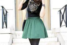 Fashion!  / by Stephanie Porter