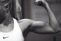 Fitness!  / by Stephanie Porter