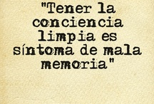 Citas Citables / by Fernando Cormenzana