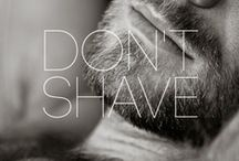 ...with beard. / by Filax Luckner