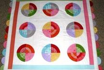 Quilt / All things quilting ~ sewing / by Jerri Jarvis