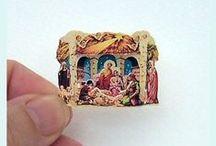 Printables - miniature / by Gwyneth Chenoweth Knolls