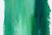 Green Envy / by Marte Frisnes Jewellery