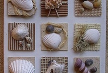 Just Beachy / Beach, Cottage, Coastal, Seaside and shabby chic / by Marian Julius