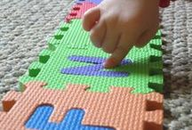 Toddler Activities / by This Reading Mama