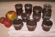 Canning  / by Meredith (Mere of all trades)