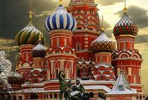 Russian / Russian language learning / by EuroTalk
