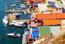 Swedish / Swedish language learning / by EuroTalk