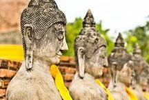 Thai / Thai language learning / by EuroTalk