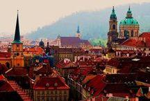 Czech / Czech language learning / by EuroTalk