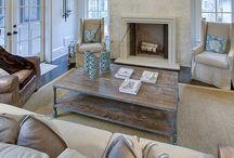 Interior Design / An interior designer's home essentials / by Brittany Strain