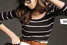 C'est la mode / by Laura Arvin