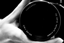 I Love Camera! / Please add to this board about camera .  / by kicostyle
