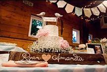 Wedding  / by Christina Carrasco