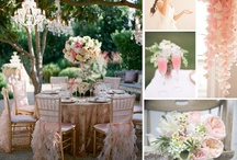 Weddings / by Dayna Witherall