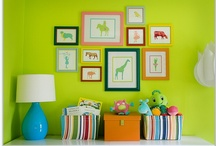 Baby Partnow / Ideas and projects for #1 / by Maia Nolan-Partnow