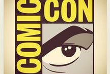 Comic-Con 2013 / {Things that caught our eye at the convention} / by Matters of Grey