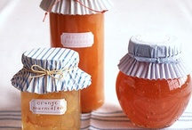 Canning and Preserving / by Harvard Common Press