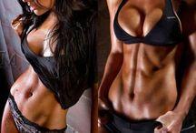 Fitness / by Dan Tanzer