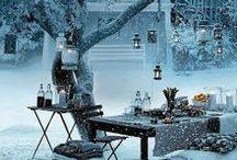 Winter Wonderland / by Kalani Versola