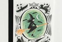Holidays- Halloween/ Dias De Los Muertos / by Daniella Turner De Lutis
